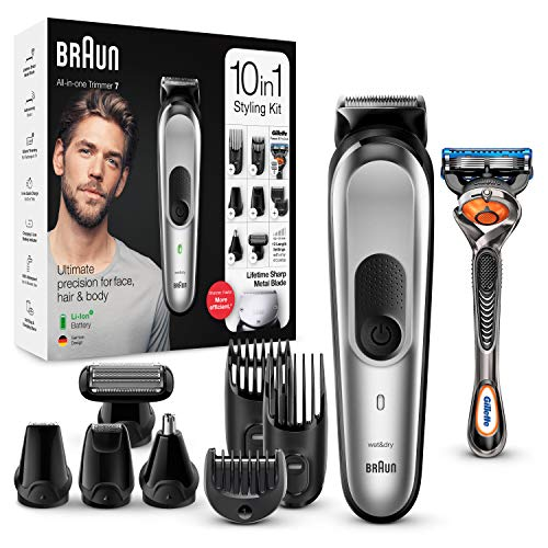 Braun 10-in-1-Trimmer MGK7220...