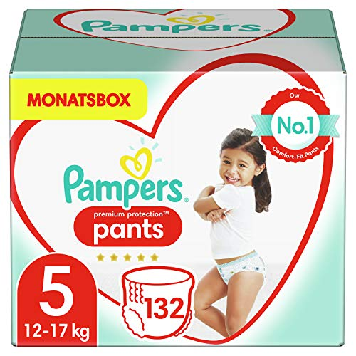 Pampers Größe 5 Premium Protection Baby...